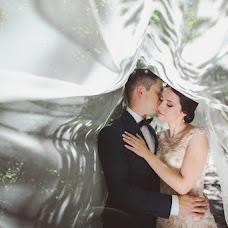 Wedding photographer Elena Berezina (Berezina). Photo of 31.07.2016
