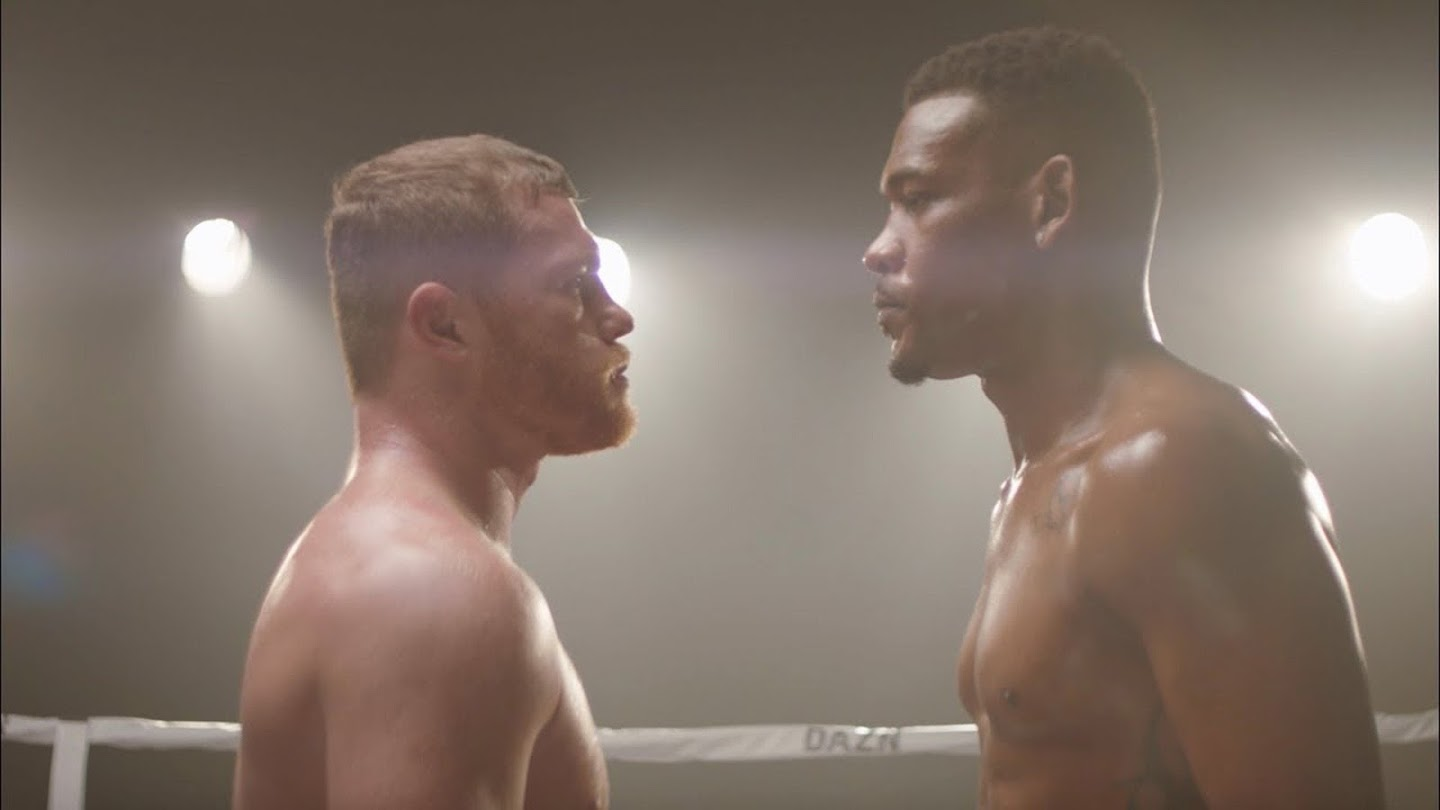 40 Days: Canelo vs. Jacobs