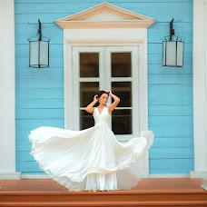 Wedding photographer Evgeniy Frolov (evgenyfrolov). Photo of 25.10.2014