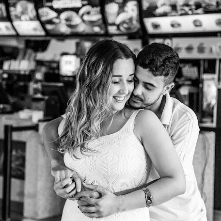 Wedding photographer Karen-Thiago Nalin (KarenThiagoNal). Photo of 16.10.2016