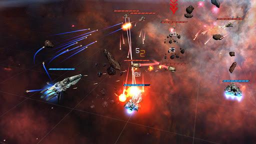 Galaxy Reavers 2 screenshots 5