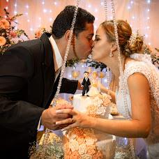Wedding photographer Saulo Ferreira angelo (sauloangelo). Photo of 28.07.2018