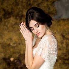 Wedding photographer Anastasiya Kostina (anasteisha). Photo of 23.03.2018
