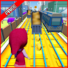 Subway Masha Adventure Rush APK