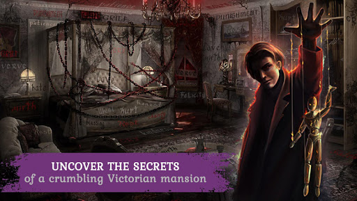 Panic Room | House of secrets filehippodl screenshot 6