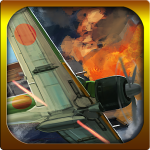 Zero Fighter Strikes Back for PC and MAC
