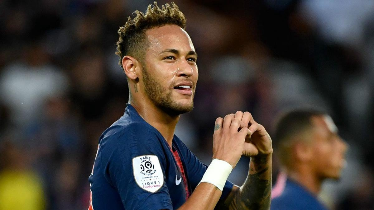 A Great Brazilian Player Who Became a World Star - Learn About the History of Neymar Junior