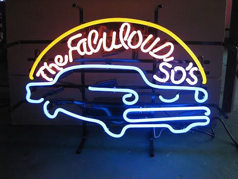 The Fabulous 50's
