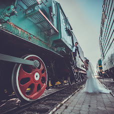 Wedding photographer Oleg Bespalov (Aledgan). Photo of 18.05.2015