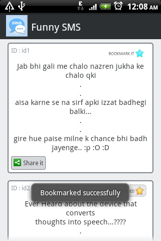 Hindi funny jokes sms apk download | apkpure. Co.