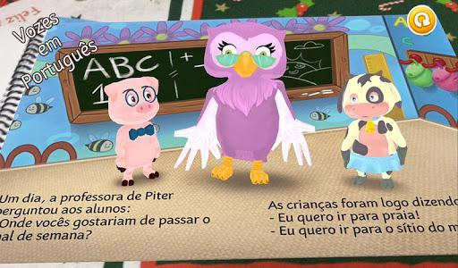 Livro Infantil Janela Mu00e1gica 1.2 screenshots {n} 11