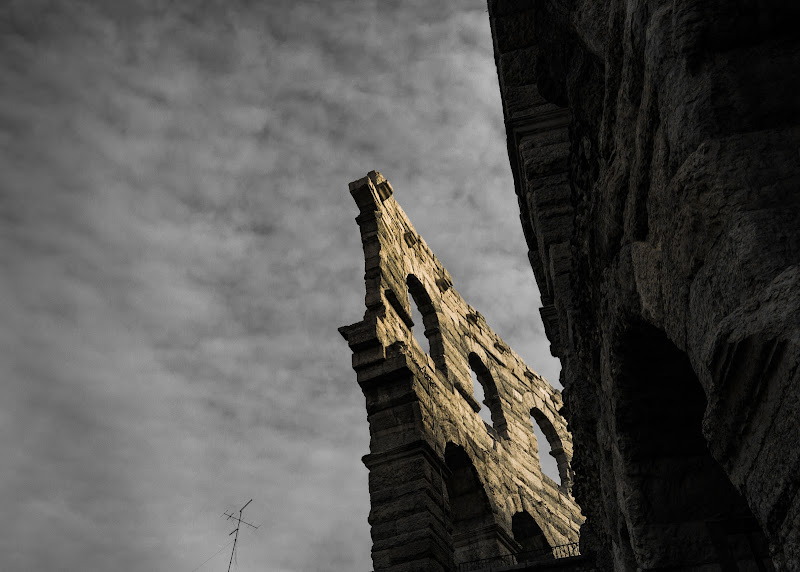 Arena di Verona di bonimatteo