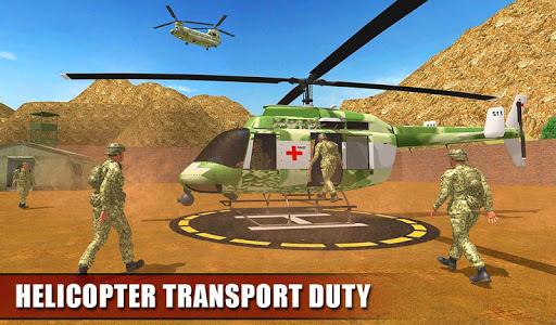 Army Bus Driver 2020: Real Military Bus Simulator apktram screenshots 18