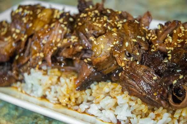 Beef Essentials: Asian Seasoned Short Ribs Recipe
