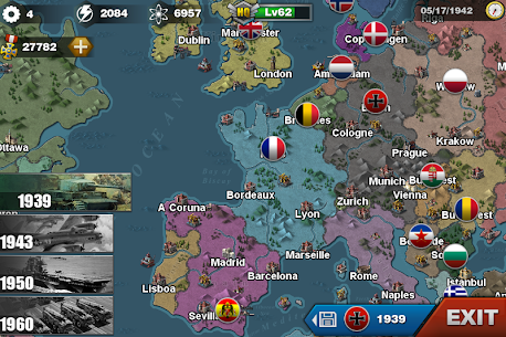 World Conqueror 3 1.2.28 Mod Apk Download 3