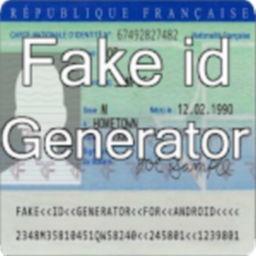 Id Fake On Apps Card App Android Market Free Play Creator Google -
