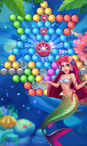 Bubble Mermaid pop for PC