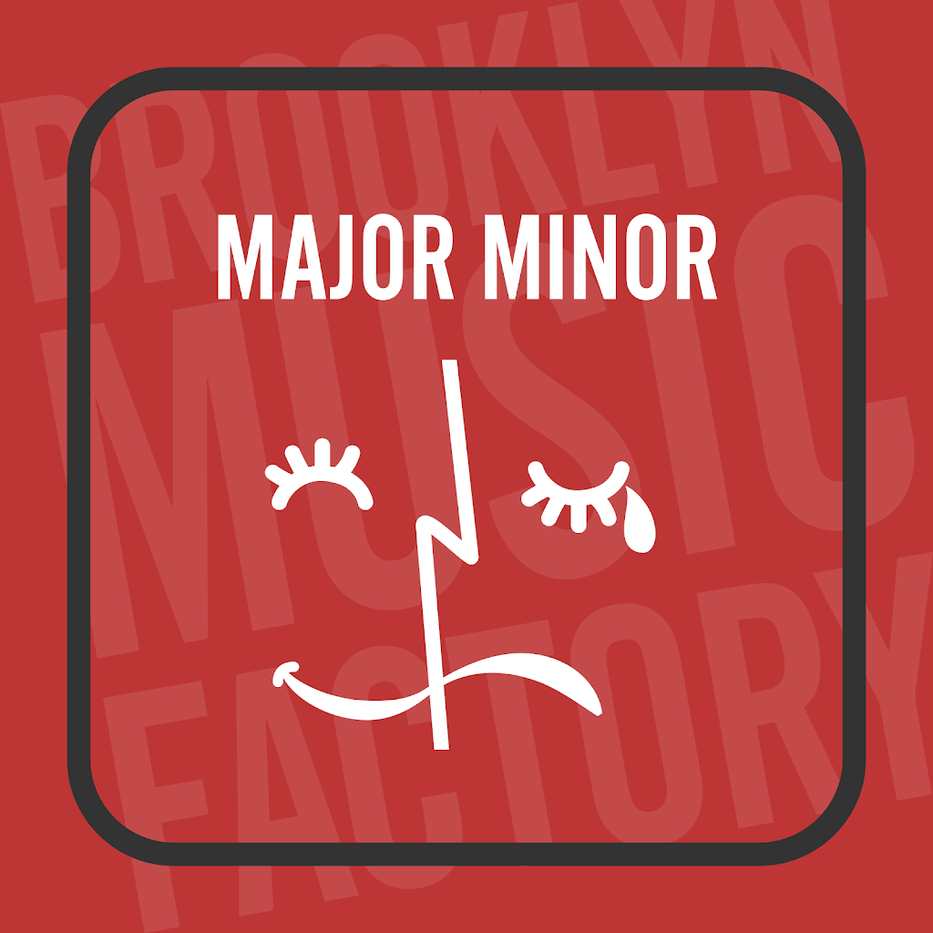 big music games major minor