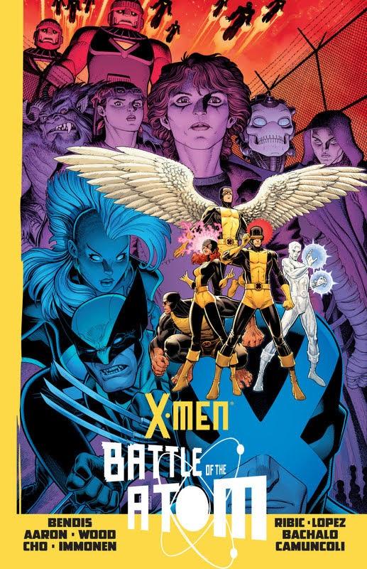X-Men: Battle of the Atom (2014)