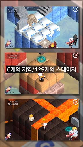 玩免費冒險APP|下載디멘션페인터-Free app不用錢|硬是要APP