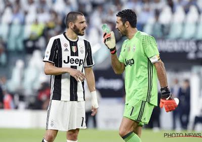 Un rival de la Juve est en train d'attirer Bonucci !