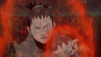 The Day Naruto Was Born