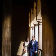 Fotógrafo de bodas Raúl Vaquero (vaquero). Foto del 17.04.2015