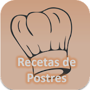 Recetas de Cocina de Postres Gratis