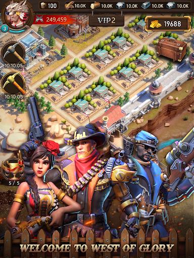 West of Glory filehippodl screenshot 6
