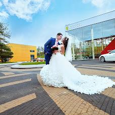 Wedding photographer Aleksey Berezkin (Berezkin). Photo of 30.06.2017