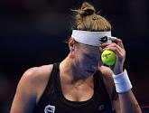 Wickmayer out en Minnen door in kwalificaties Australian Open