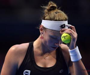 Wickmayer moet na uurtje in tweede kwalificatiematch Australian Open vergeten, Minnen houdt kansen wel gaaf
