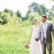 Wedding photographer Elena Korlunova (amaflos). Photo of 21.07.2016
