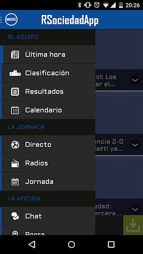 RealSociedadApp