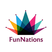FunNations - Events & Parties Planning App