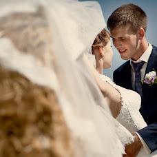 Wedding photographer Dmitriy Davydov (Davidoff). Photo of 12.08.2015