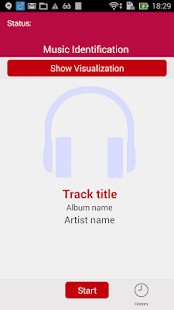 Music Identifier (No ads & free)- screenshot thumbnail