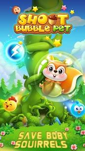 Bubble Shoot Pet 6