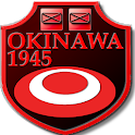 Battle of Okinawa 1945 icon