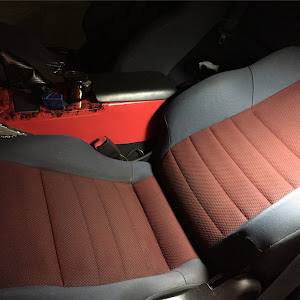シルビア S15 SPECなんちゃって仕様のシートのカスタム事例画像 きぃこっさんの2018年07月30日00:04の投稿