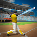 Real Baseball Star 2019 - Baseball World Champion 1.0