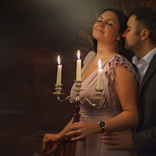 Wedding photographer Aleksandr Osadchuk (shandor). Photo of 22.09.2015
