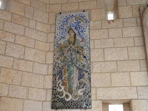 Photo: Aankondigingskerk Nazareth