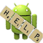 scrabble help Icon