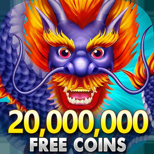 Slots!Dragon Deluxe Casino - Slots Free with Bonus