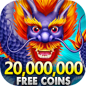 Slots! Dragon Deluxe Casino: Slots Free with Bonus