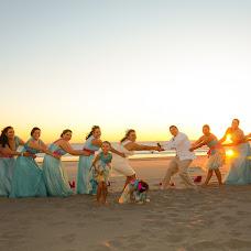 Wedding photographer Gabriel Sosa (b72d85a8ea9474b). Photo of 28.01.2016