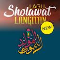 Lagu Sholawat Langitan offline icon