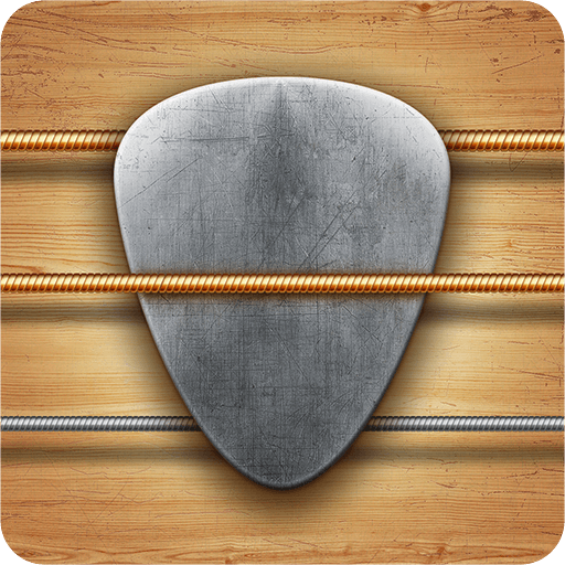 Real Guitar Free - Chords, Tabs & Simulator Games (app)