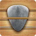 Real Guitar: Chords, Tabs Free icon